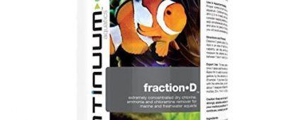 Continuum Aquatics Fraction D 500g