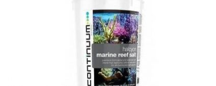 Continuum Aquatics Halcyon Salt 150Gal / 20.1kg
