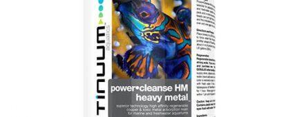 Continuum Aquatics Power Cleanse HM Heavy Metal 1000ml