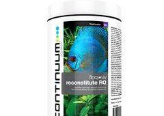 Continuum Aquatics Reconstitute RO Dry 500g