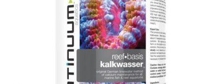 Continuum Aquatics Reef Basis Kalkwasser 100g