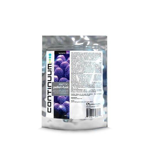 Continuum Aquatics Reef Bio Pellet Fuel 200ml 120g