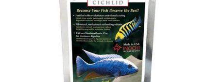 Dainichi Cichlid Ultima Krill Sinking Baby Pellet 100g 1mm