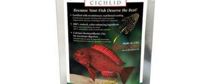 Dainichi Cichlid Veggie Deluxe Sinking Baby Pellet 100g 1mm