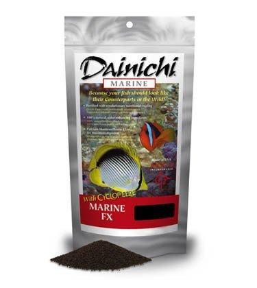 Dainichi Marine FX Small Pellet 500g