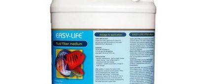Easy Life Fluid Filter Medium 5L