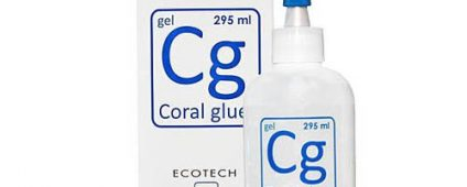EcoTech Marine Coral Glue 295ml