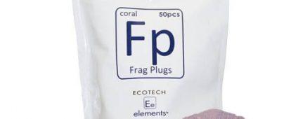 EcoTech Marine Frag Plugs Mixed 50pcs
