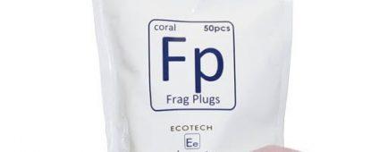 EcoTech Marine Frag Plugs Purple 50pcs
