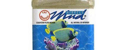 Ecosystem Miracle Mud Saltwater 3lb Jar