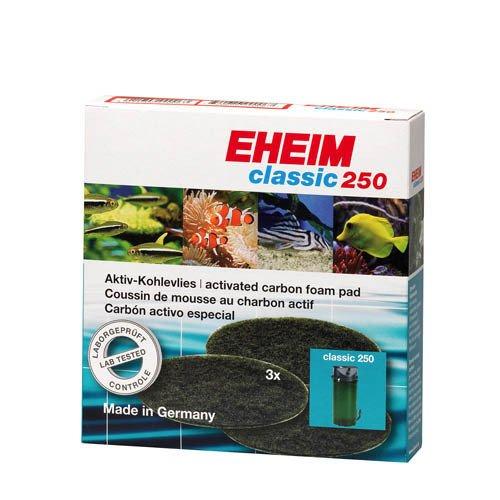 Eheim Classic 250 - 2213 Carbon Filter Pad