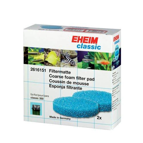 Eheim Classic 350 - 2215 Blue Foam Pad