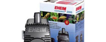 Eheim Compact+ 2000