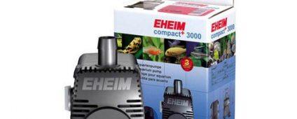 Eheim Compact+ 3000