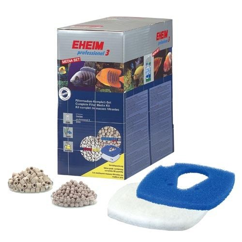 Eheim Filter Media Set for 2076/2078