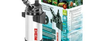 Eheim Reeflex UV 350 7W
