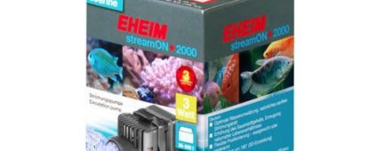 Eheim StreamON+ 2000
