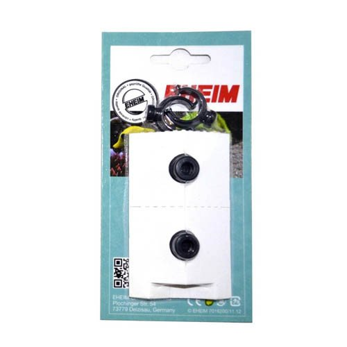 Eheim Suction Cup with Clip 9/12 - 2pcs