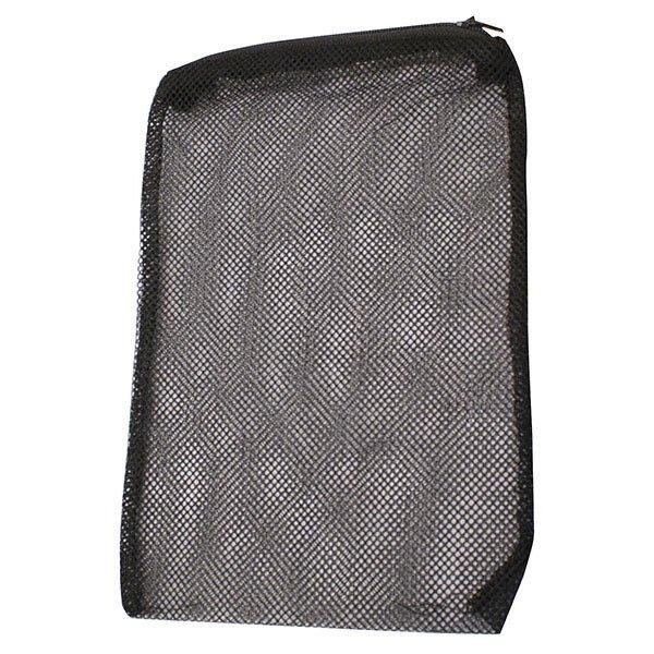 Filter Media Filter Bag with Zip 15cm x 20cm