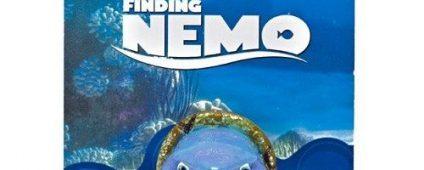 Finding Nemo - Bruce 3x4x5cm Resin