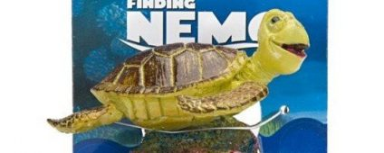 Finding Nemo - Crush 7cm Resin