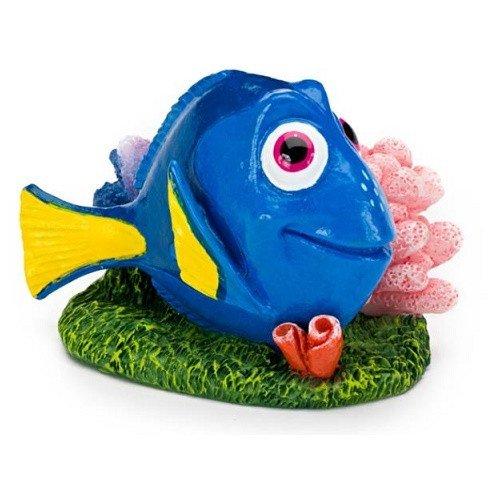 Finding Nemo - Dory/Coral 5cm Resin