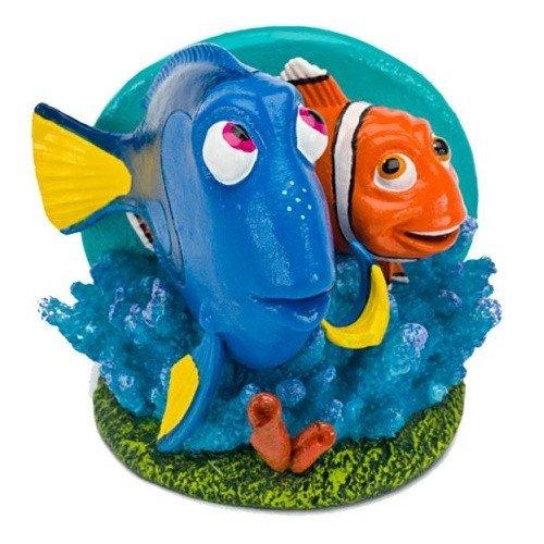 Finding Nemo - Dory/Marlin 9cm Resin