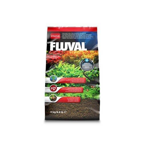 Fluval Plant & Shrimp Stratum 4kg