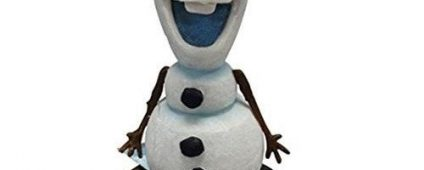 Frozen - Olaf 14cm