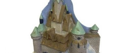 Frozen - Winter Palace 14cm