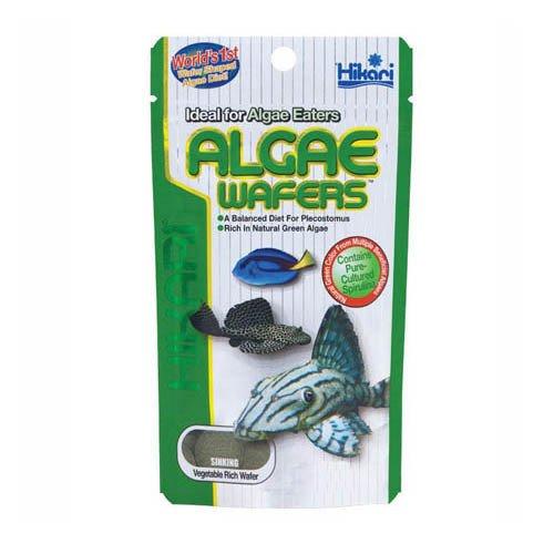 Hikari Algae Wafers 250g