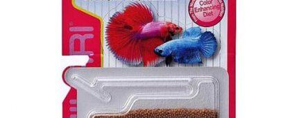 Hikari Betta Bio-Gold 2.5g