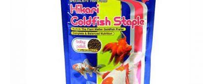 Hikari Goldfish Staple Baby 30g