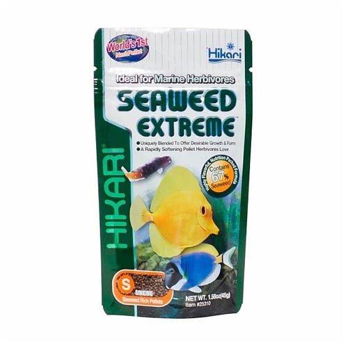 Hikari Seaweed Extreme S 45g