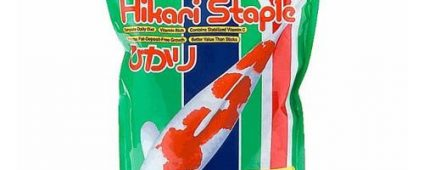 Hikari Staple Floating Large 5kg
