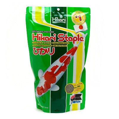 Hikari Staple Medium Pellet 10kg