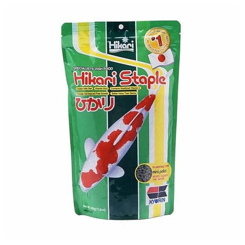Hikari Staple Mini 10 kg