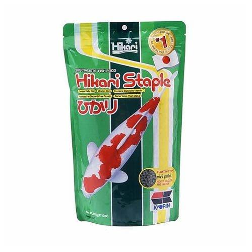 Hikari Staple Mini 500g