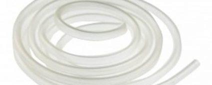 Kamoer PVC Tube 3mm 1m