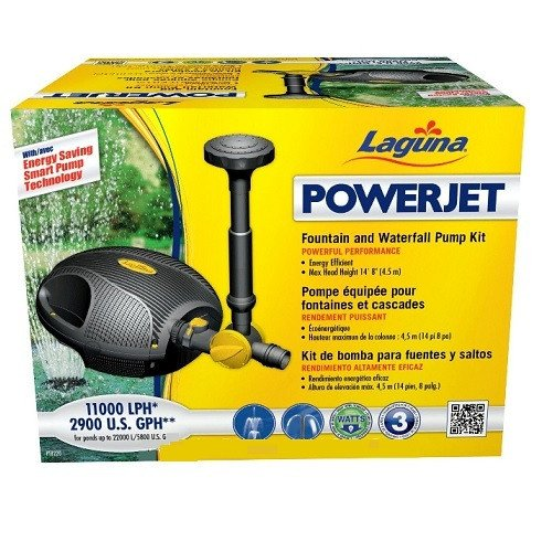 Laguna Powerjet 11000L/Hr