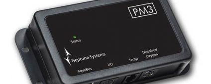 Neptune PM3 Dissolved Oxygen Temperature I/O Expansion