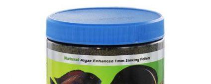 New Life Spectrum AlgaeMAX 1mm Sinking 250g