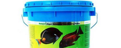 New Life Spectrum AlgaeMAX 1mm Sinking 2kg