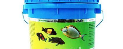 New Life Spectrum AlgaeMAX Medium 2mm Sinking 2kg
