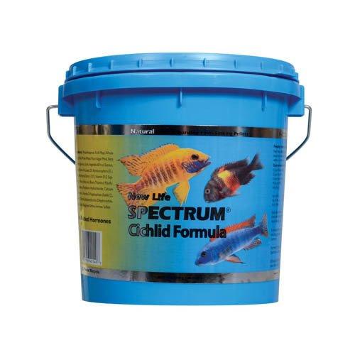 New Life Spectrum Cichlid Formula 1mm Sinking 2kg