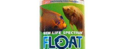 New Life Spectrum Float Extra Large Fish 4.5mm Floating 1.6kg