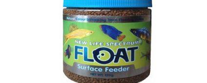 New Life Spectrum Float Surface Feeder 1mm Floating 120g