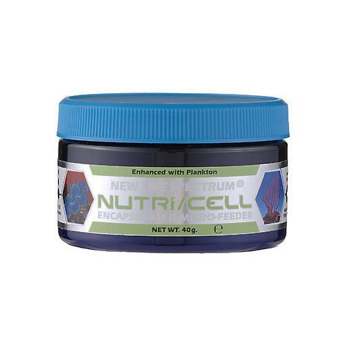 New Life Spectrum Nutri/Cell 40g