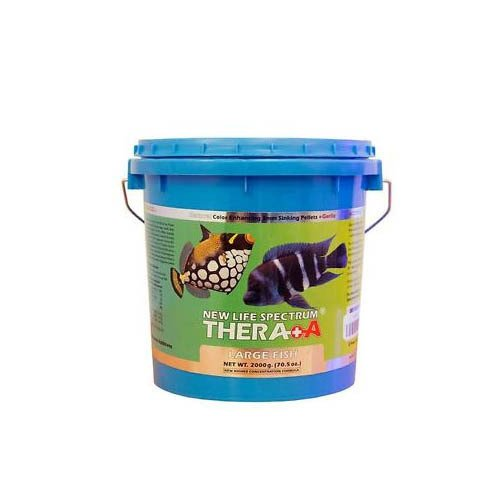 New Life Spectrum Thera A Large 3mm Sinking 2kg