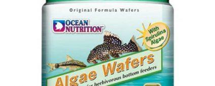 Ocean Nutrition Algae Wafers 150g